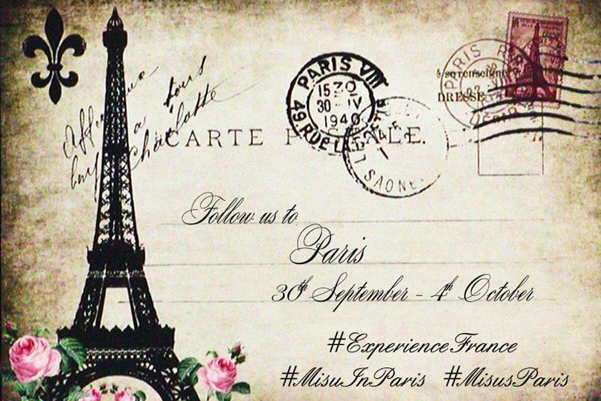 Днем рождения, почтовые открытки франции